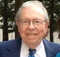 Dr Alfred J Spiro.