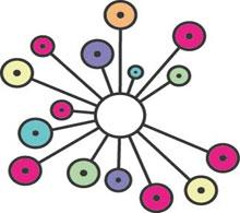 Patient Registry logo.