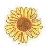 Sunflower image.