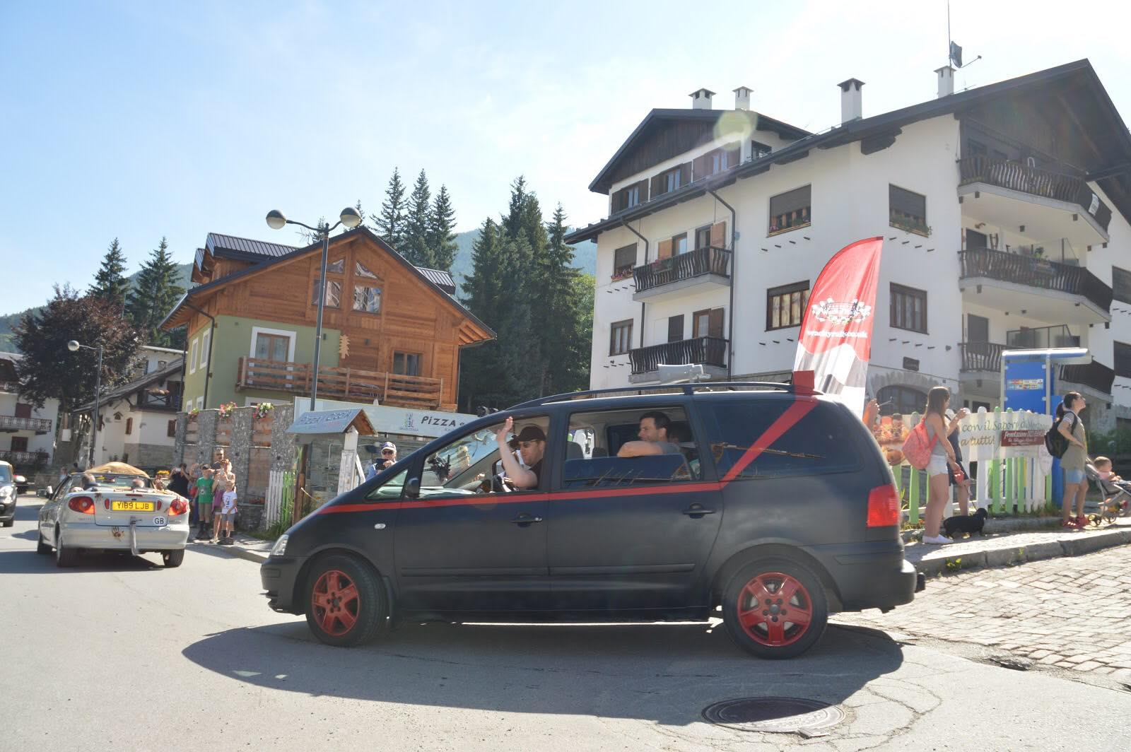 Wacky Rally